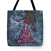 Ungrounded Tote Bag