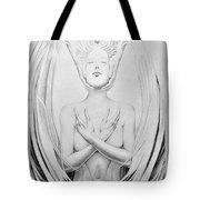 Unio Mystica Tote Bag