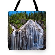 Union Falls Tote Bag