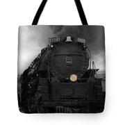 Union Pacific 3985 Tote Bag