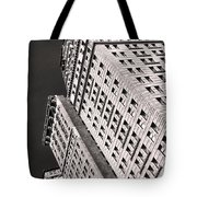 Union Square Tote Bag
