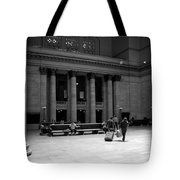 Union Station Chicago The Great Hall Tote Bag