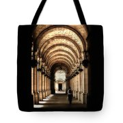 Union Station Dc Tote Bag