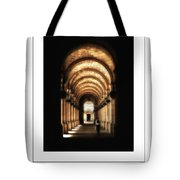 Union Station Dc Poster Tote Bag