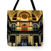Union Station Lobby Larger Tote Bag