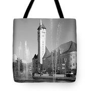 Union Station Saint Louis Mo Tote Bag