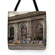 Union Station Tote Bag