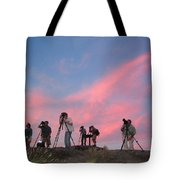 Unique Images Every One Tote Bag