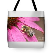 The Color Of Honey Tote Bag