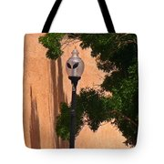 Unique Roswell Street Light Tote Bag