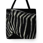 Unique Similarity Tote Bag by Andrew Paranavitana