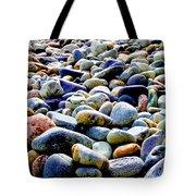 Uniqueness Tote Bag