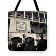 United States Penitentiary Tote Bag