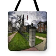 United Way Of Buffalo And Erie County Tote Bag