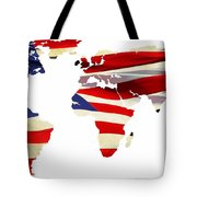 United Worldwide Tote Bag