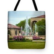 Unity Village Rose Garden Tote Bag