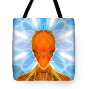 Universal Power Of Faith Tote Bag