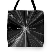 Universe Carols Tote Bag