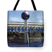 Universe Of Energy Tote Bag