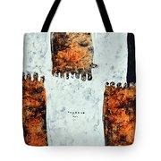 Universi No. 1  Tote Bag