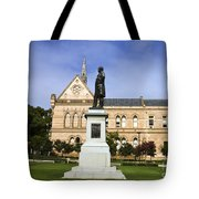 University Of Adelaide Tote Bag