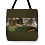 University Of South Carolina Horseshoe 1984 Tote Bag