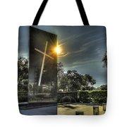 University Of St. Thomas Tote Bag