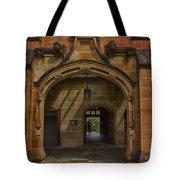 University Of Sydney Door Tote Bag