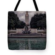 University Of Texas Icons Tote Bag