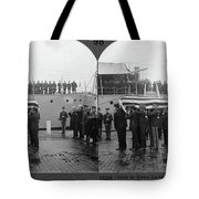 Unknown Soldier, C1918 Tote Bag