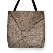 Unlatched Page Tote Bag