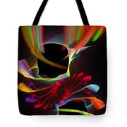 Unmanaged Complexity Tote Bag