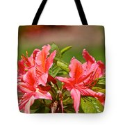 Unmarred Tote Bag