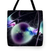 Unmoored Souls Tote Bag