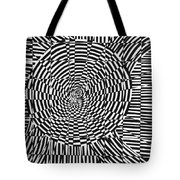 Unraveled Tote Bag