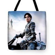 Unsafety Tote Bag