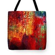 Untamed Colors  Tote Bag by Prakash Ghai