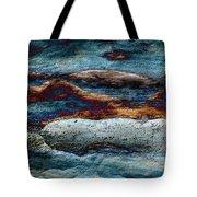 Untamed Sea 2 Tote Bag