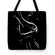 Until Dawn Tote Bag