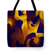 Untitled 122712 Tote Bag