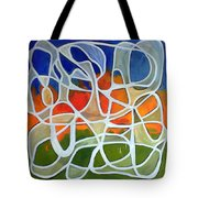 Untitled #18 Tote Bag