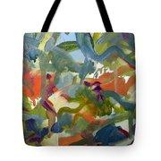 Untitled #24 Tote Bag