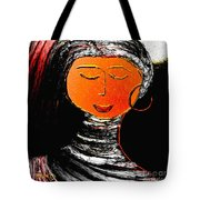 Untitled 245 Tote Bag