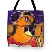Untitled 267 Tote Bag