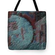 Untitled 287 Tote Bag
