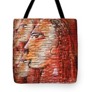 Untitled 288 Tote Bag