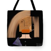 Untitled 326 Tote Bag