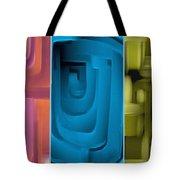 Untitled 344 Tote Bag