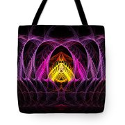 Untitled 396 Tote Bag