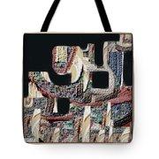 Untitled 452 Tote Bag